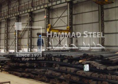Deformed-Steel-Bar-Stock-of-22mm